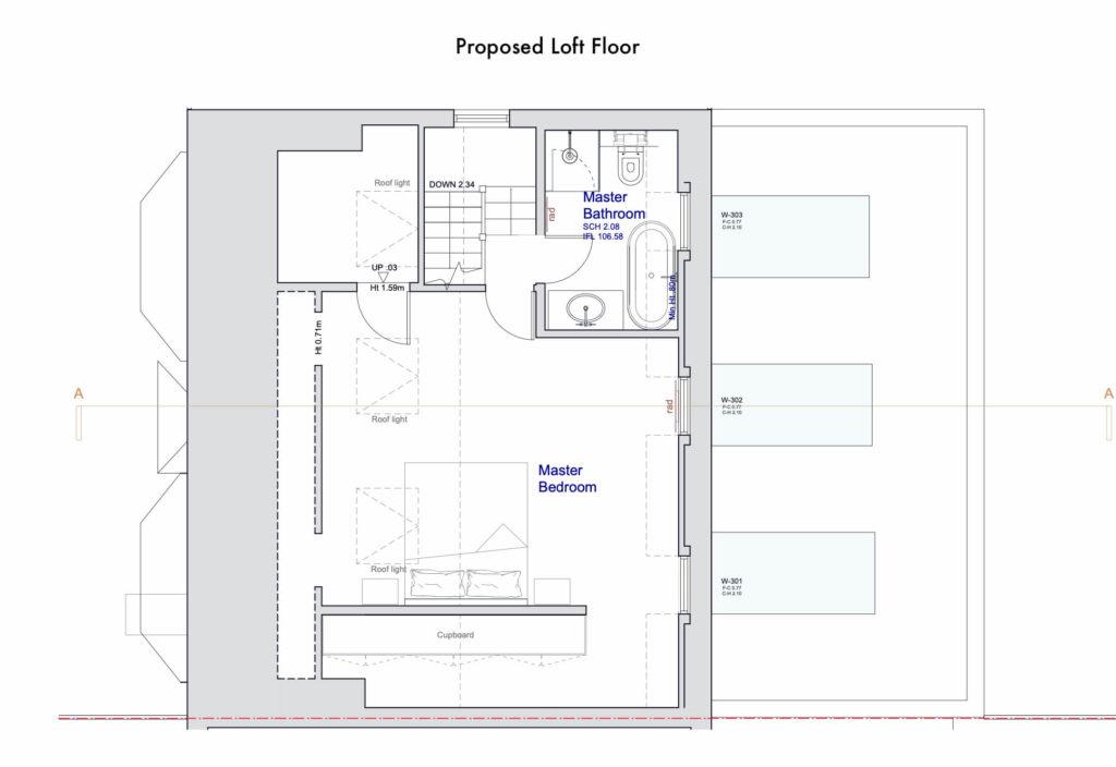 Wimbledon Floor Plan