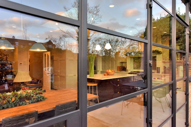 architects sw london wimbledon