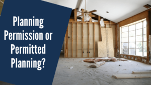 Do I Need Planning Permission or Can I Build Under Permitted Development?