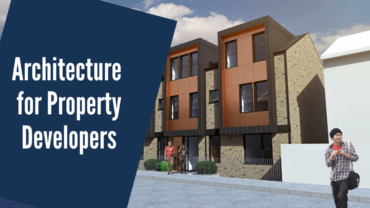 Architects for Property Developers