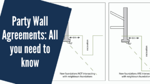 Everything you need to know about Party Wall Agreements [2020]