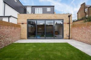 Architects Ealing