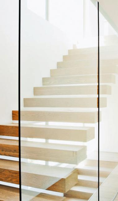 award winning staircase