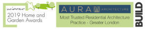 """Most Trusted Residential Architecture Firm:  Greater London""…."