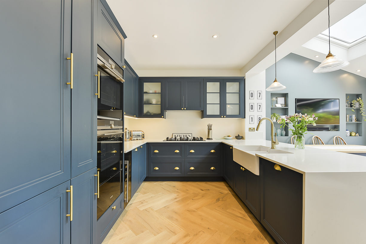 kitchen extension architects