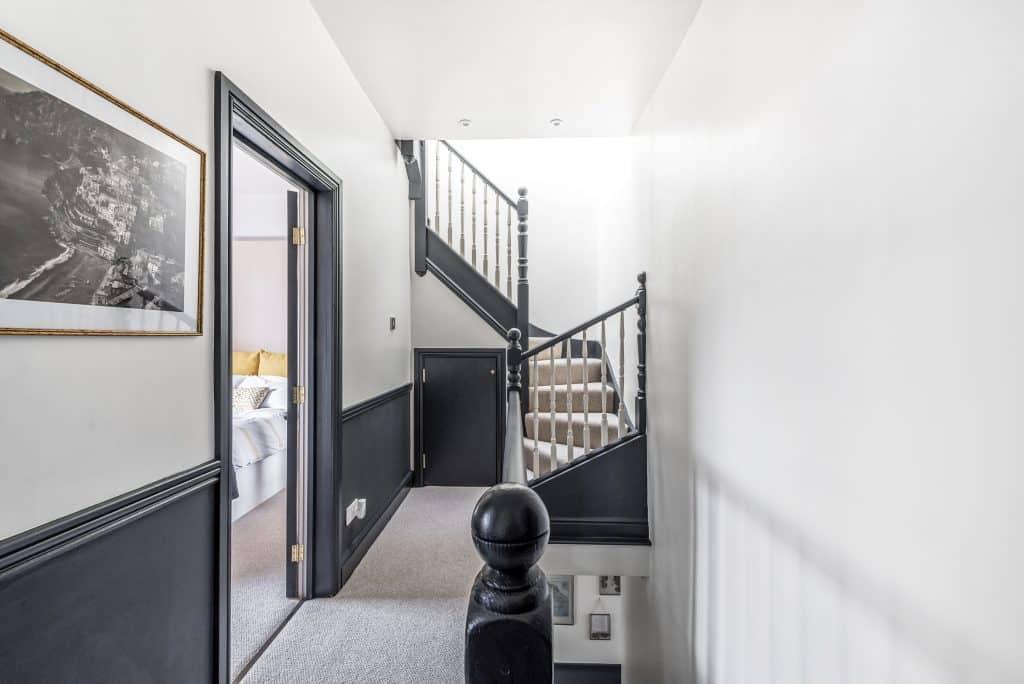 Loft Conversions North London Architects