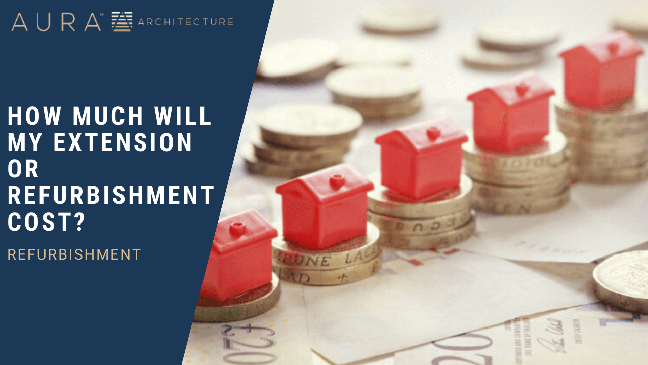 How much will my house extension cost?