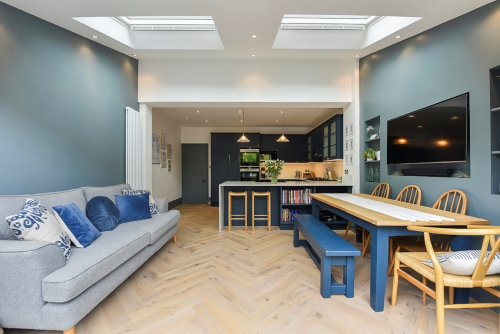 Residential Architects Richmond Upon Thames