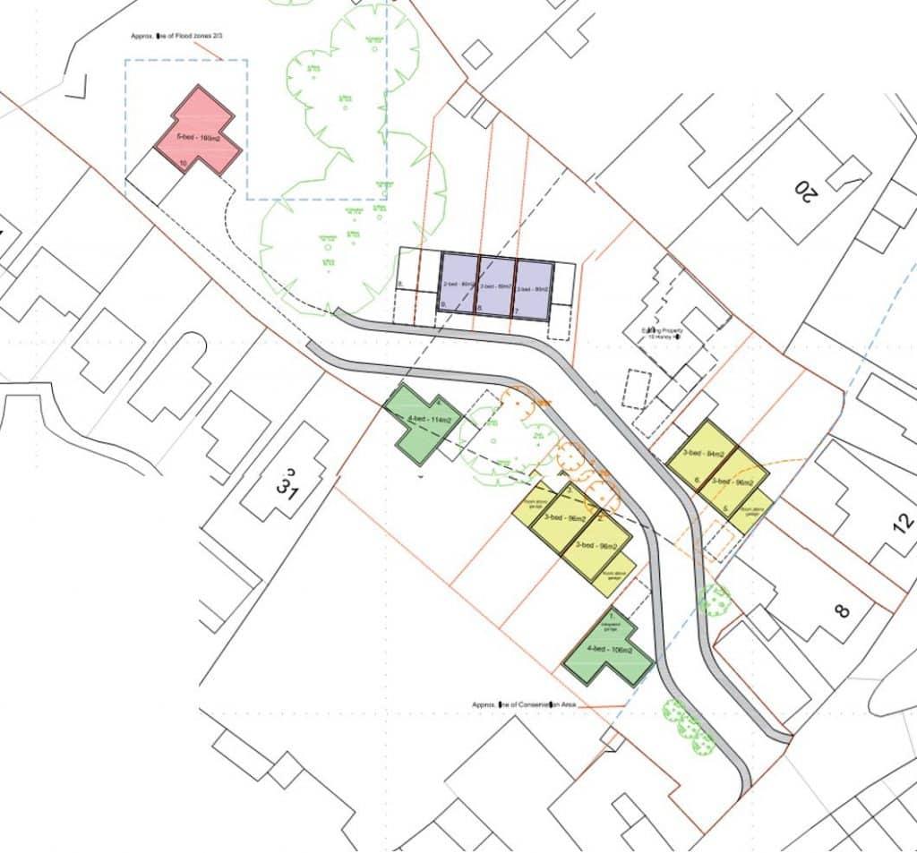 architect design feasibility