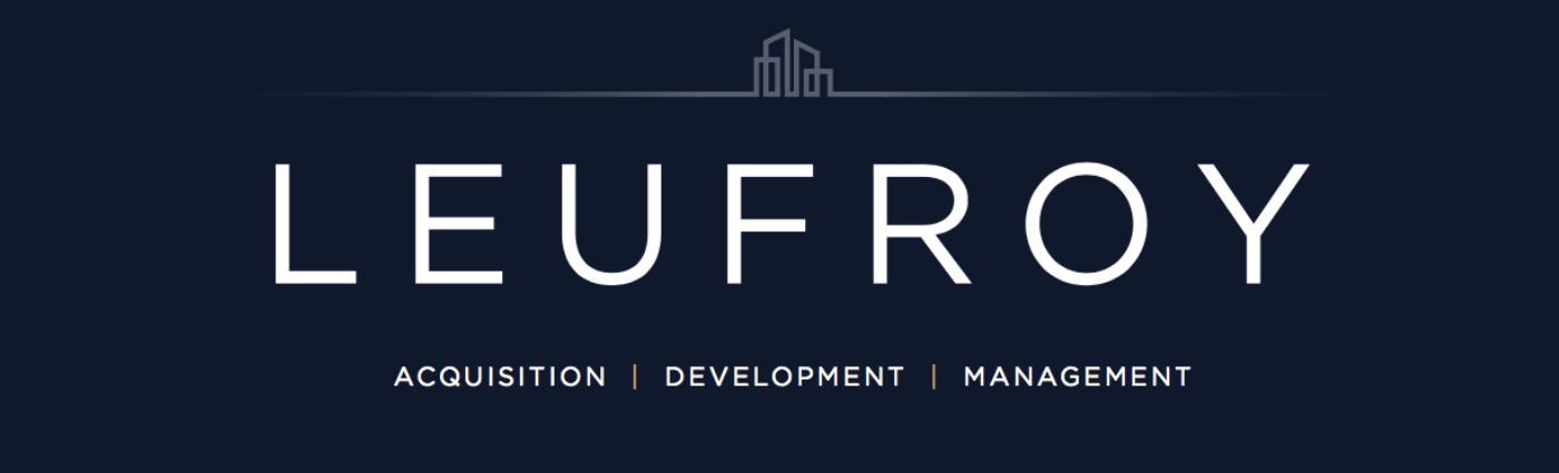 Leufroy Logo