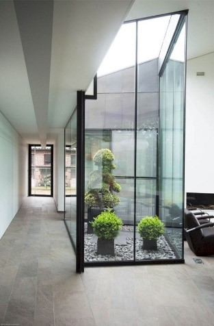 Notting Hill Light Well Sustainable Architecture
