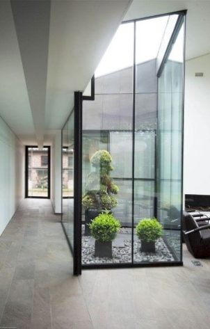 London Archicture Firms utilising natural light