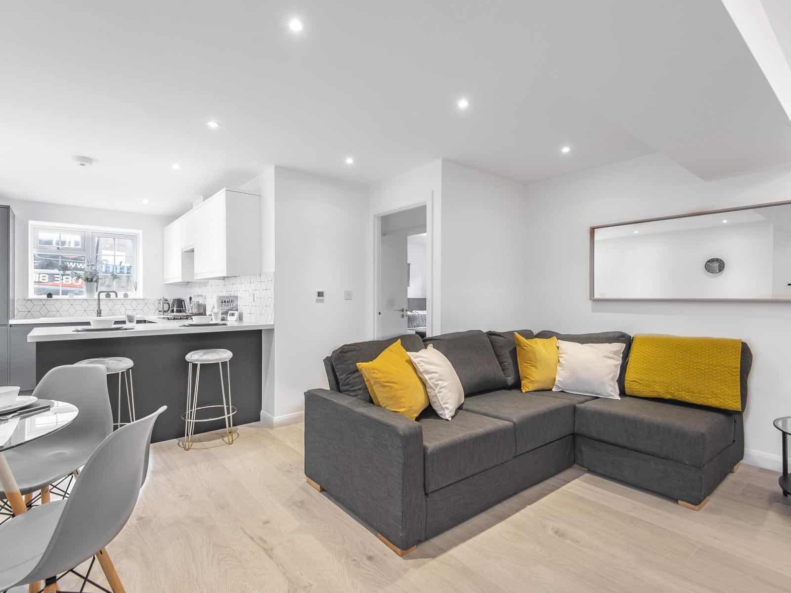 Basement Conversions in London