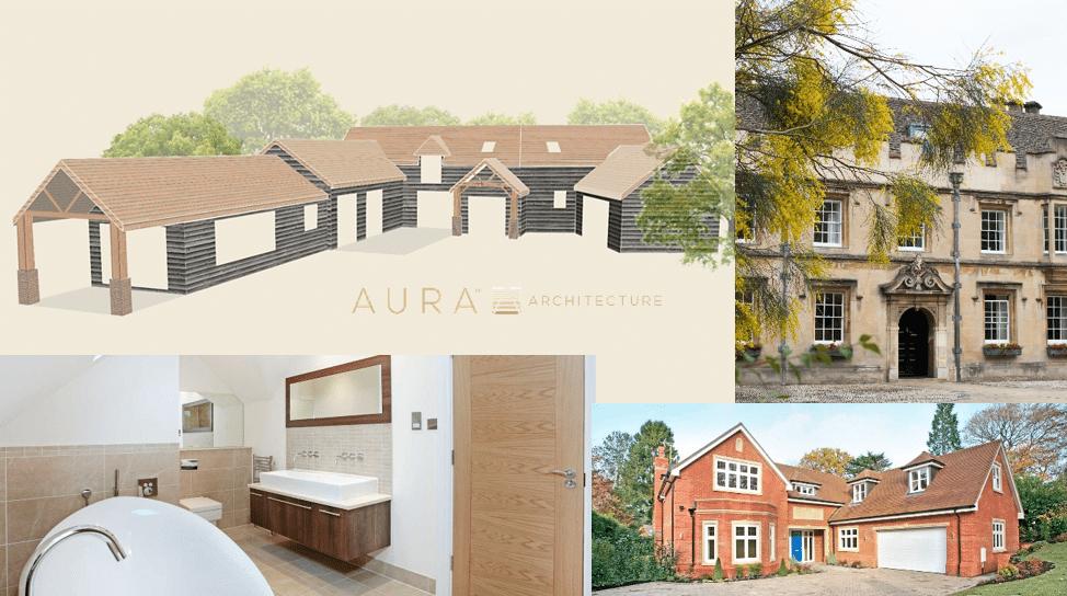 Architects Oxfordshire
