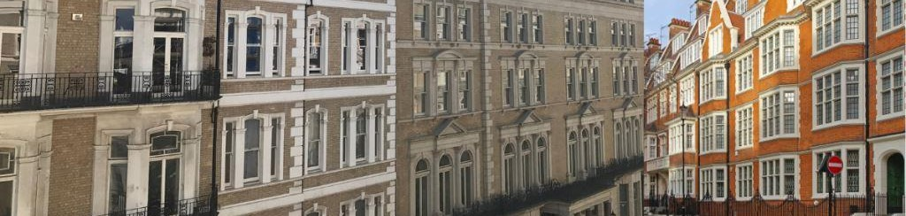 Residential Architects Kensington and Chelsea