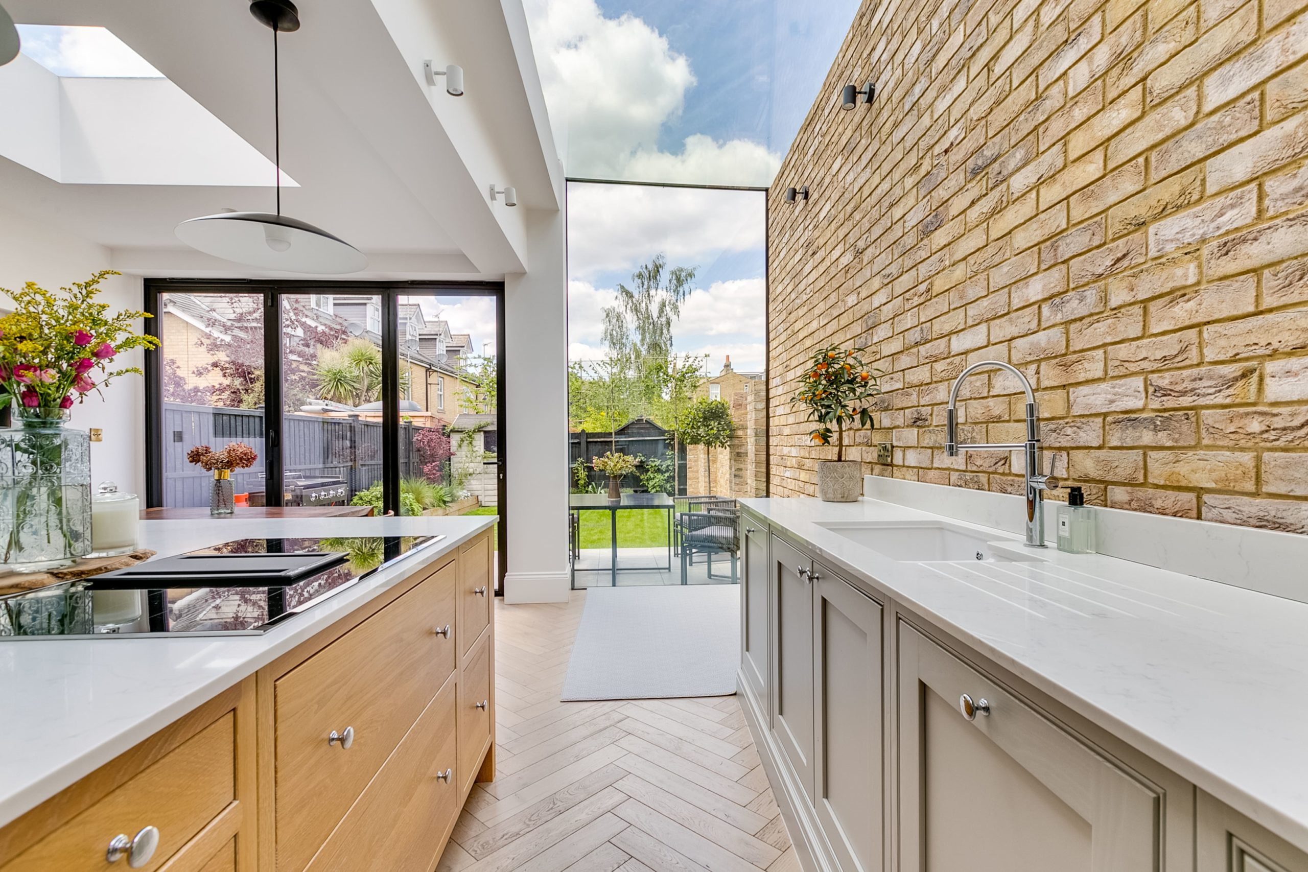 Successful Home Extension