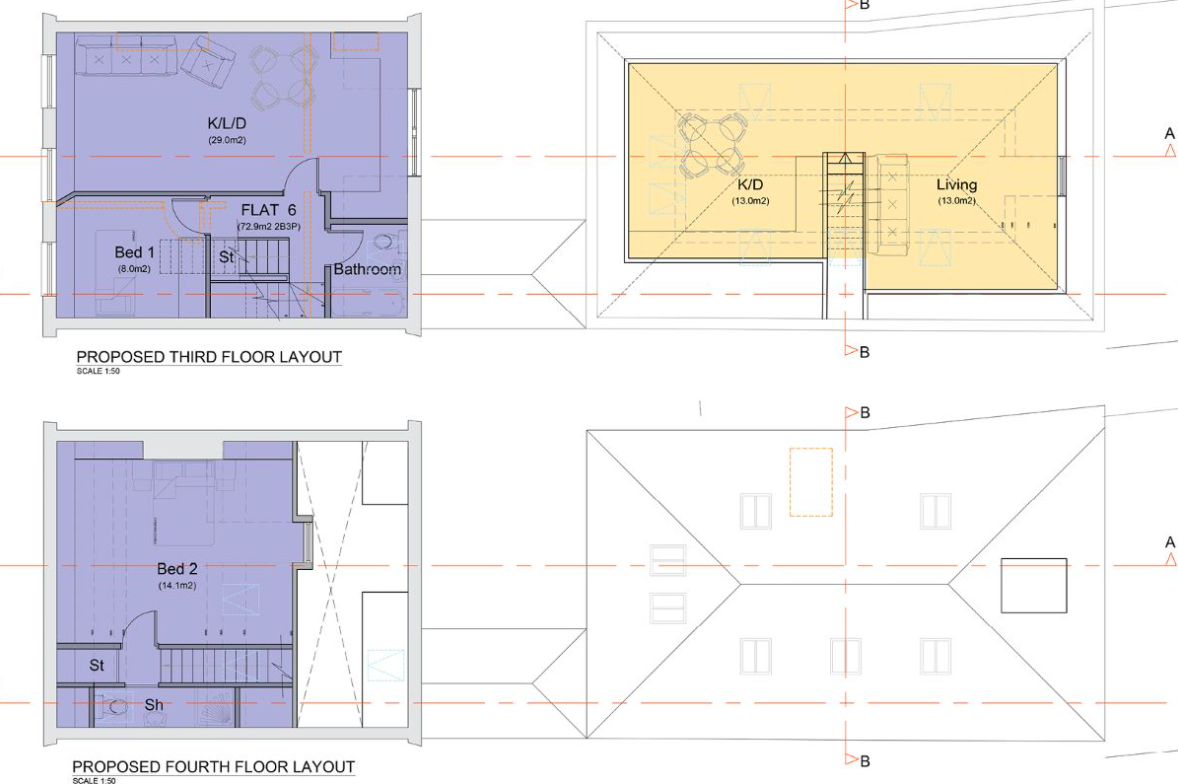 Canterbury Property Development