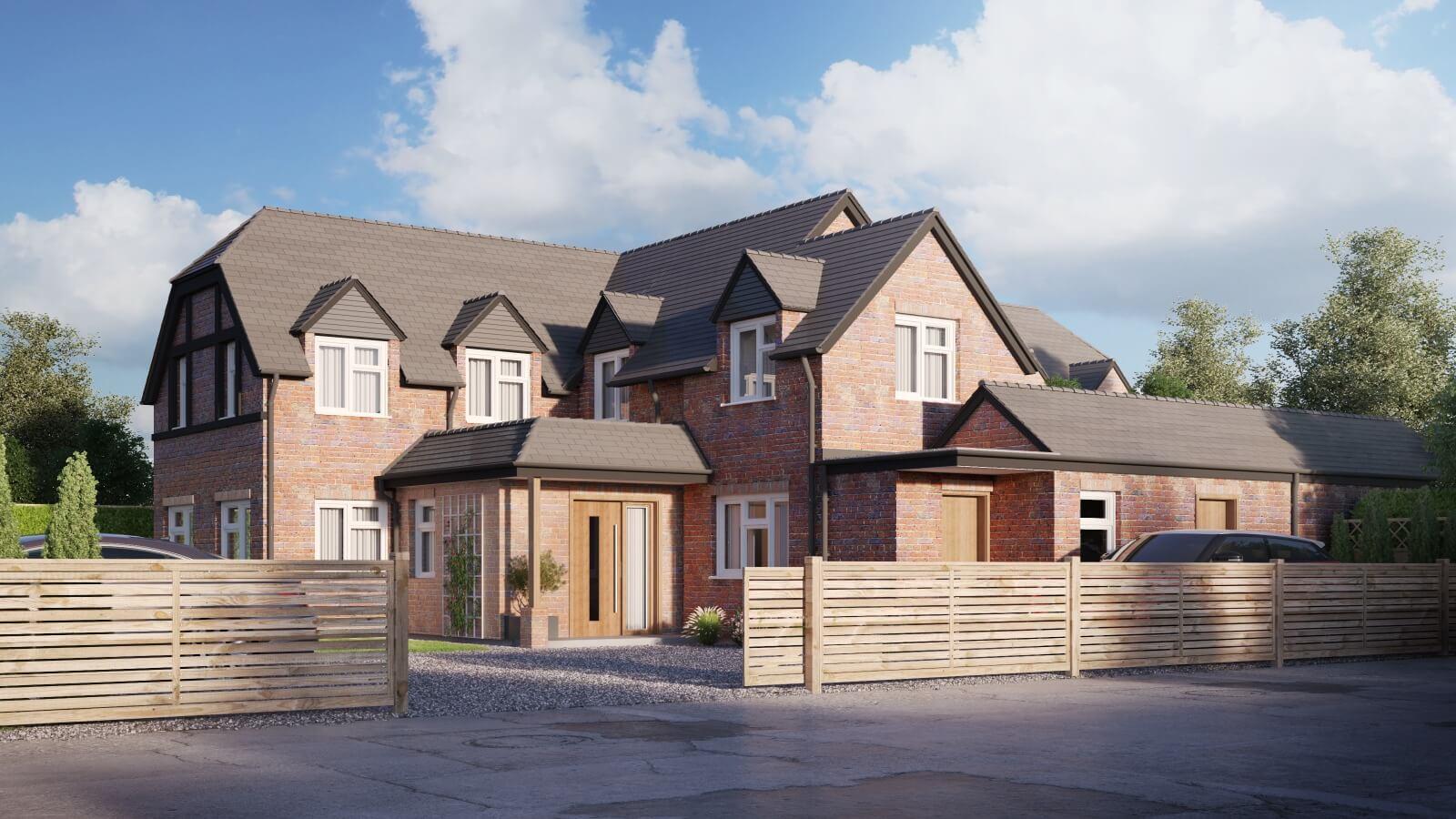 Berkshire Property Development