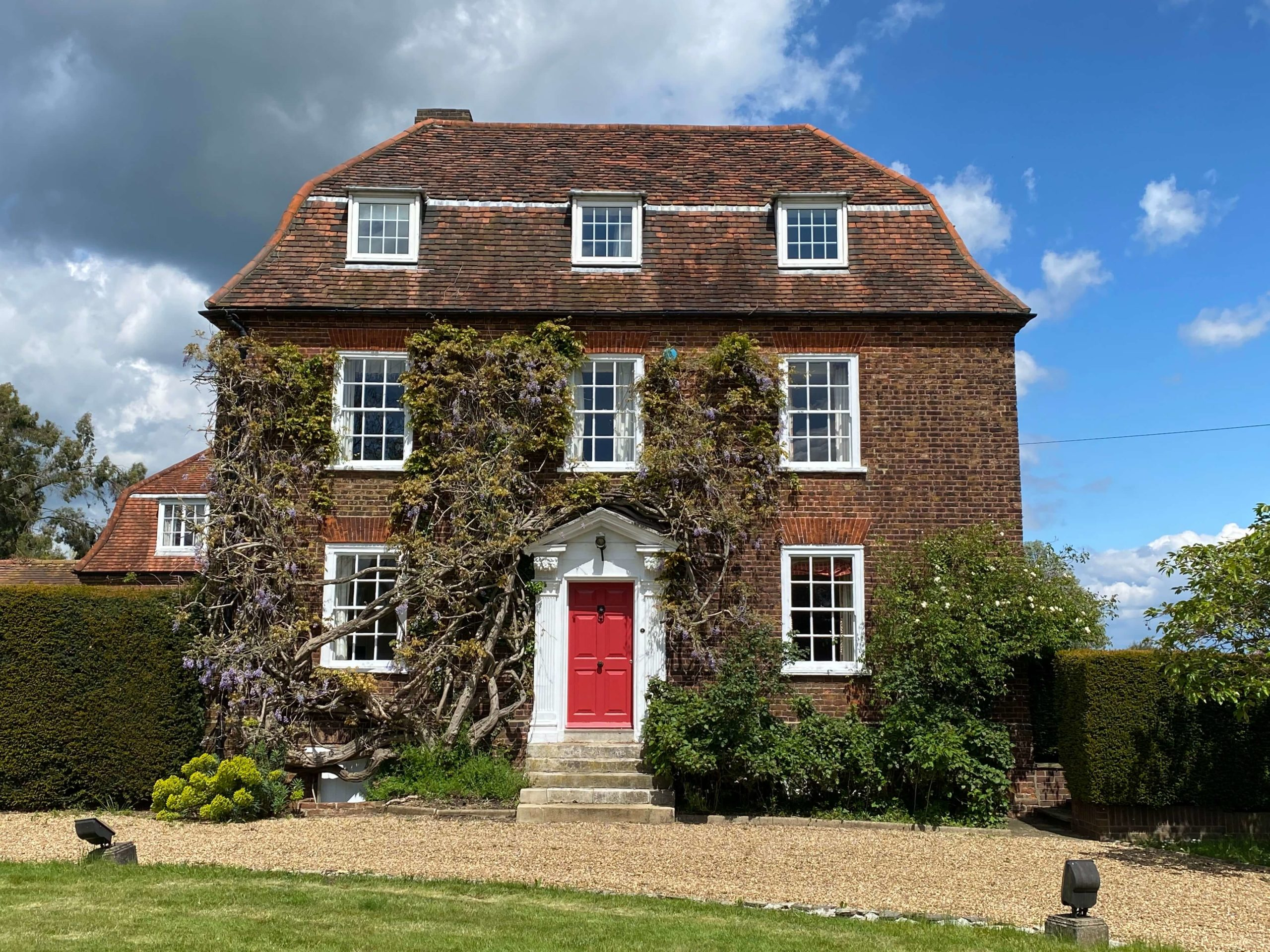 Listed Building Architect
