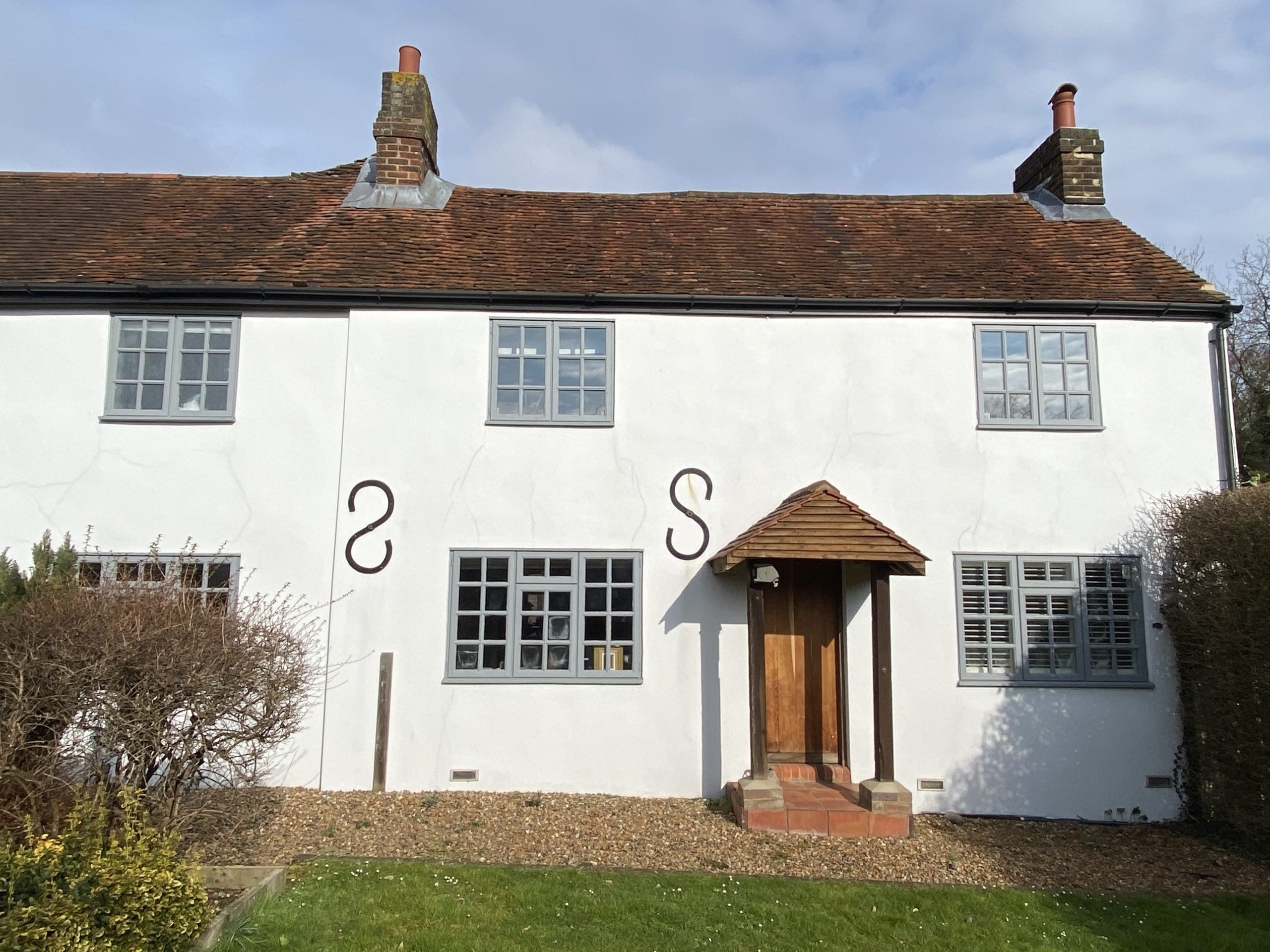 Listed Building Hertfordshire