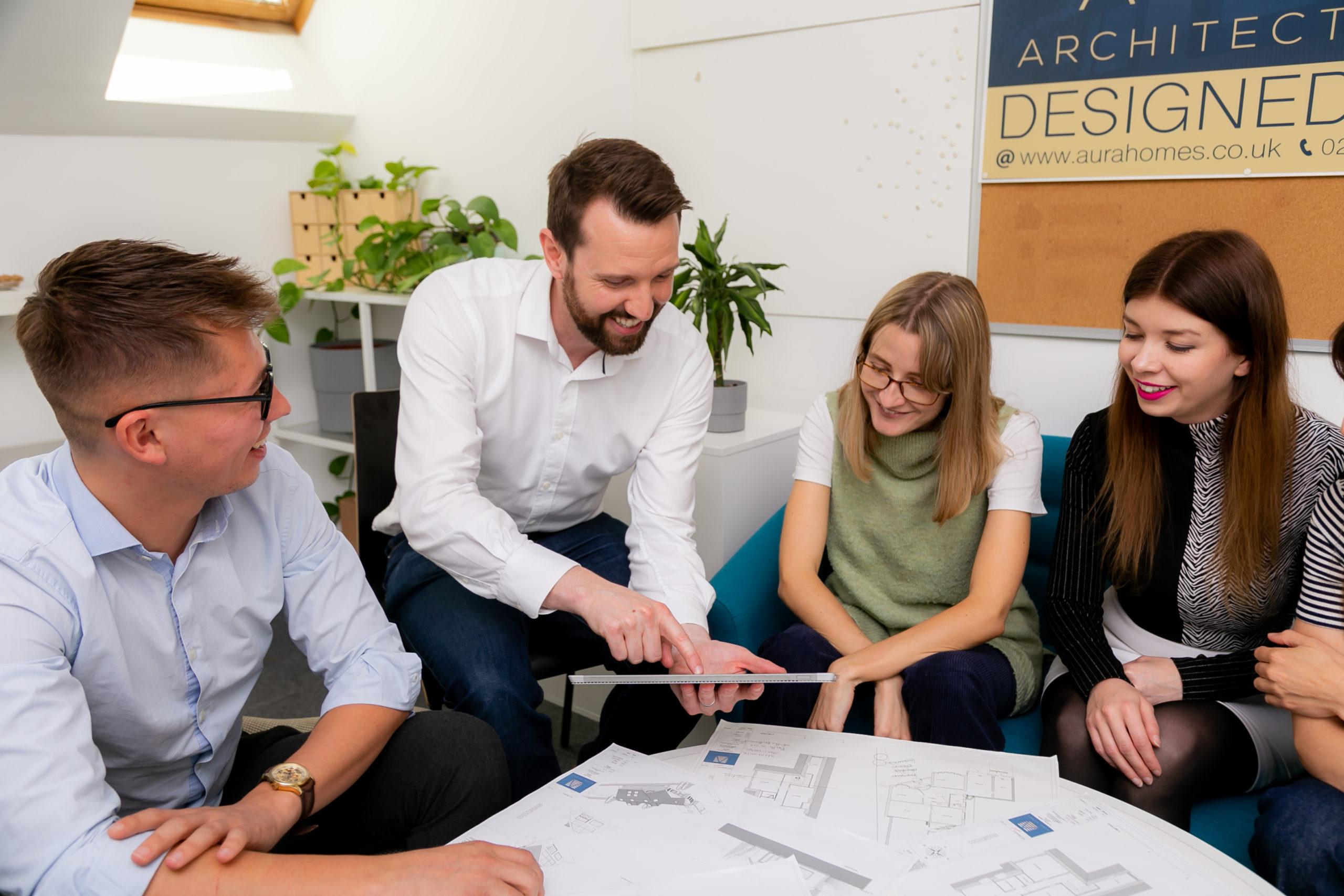 Architects Camden